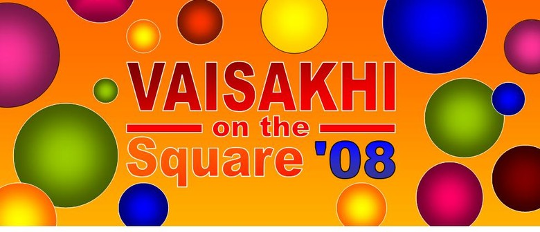 Vaisakhi on the Square '08