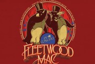 Image for event: Fleetwood Mac