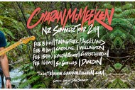 Image for event: Ciaran McMeeken - Tidal Wave Summer Tour