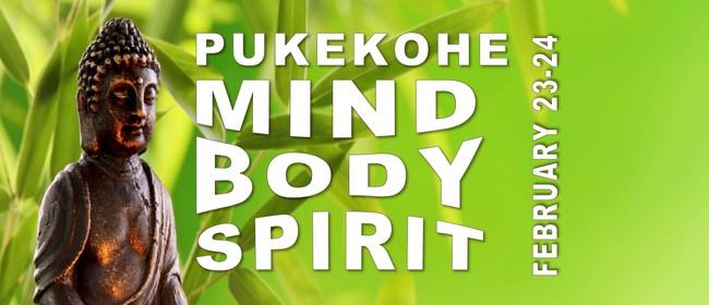 Pukekohe Mind Body Spirit Expo