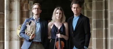 CMHV: Morton Trio