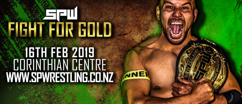 SPW Fight for Gold 2019