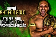 Image for event: SPW Fight for Gold 2019