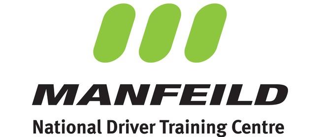NDTC Forklift Refresher Course