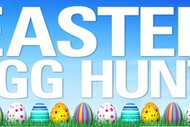 Image for event: The Great Takoketai Easter Egg Hunt