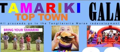Tamariki Top Town Gala