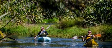 VIP Kayak Day