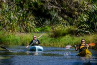 Image for event: VIP Kayak Day