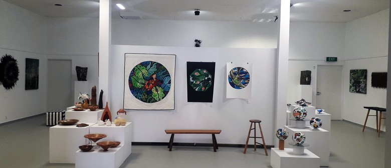 Raumati - Summer Exhibition 2019