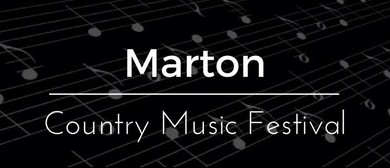 Marton Country Music Festival