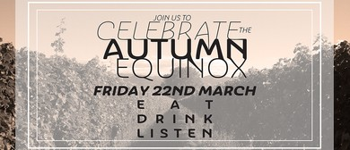 Celebrate Autumn Equinox