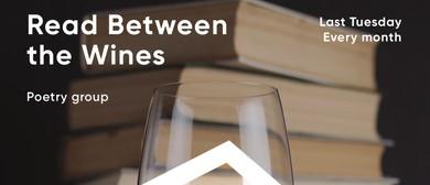 Poetry - Read Between The Wines