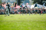 Image for event: Wanaka A&P Show