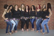 Image for event: Mt Eden Belly Dance Classes for Beginners With Phoenix