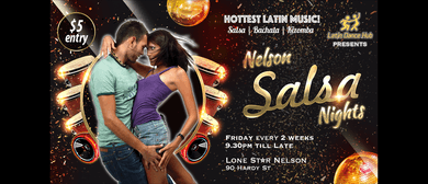 Nelson Salsa Nights