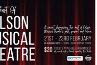 Image for event: The Best of Nelson Musical Theatre