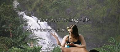Hawaiian Massage Basic Course