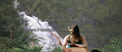 Hawaiian Lomi Lomi Massage Course