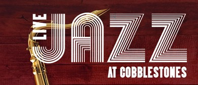 Jazz at Cobblestones