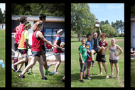 Image for event: Come and Try Quidditch