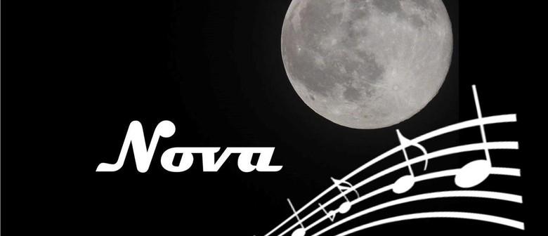 Live Music - Nova