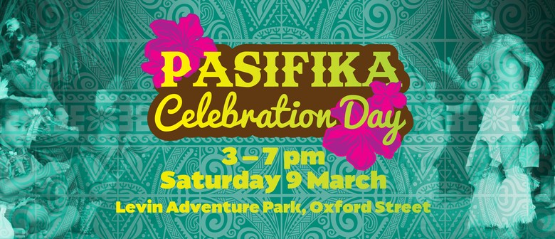 Pasifika Celebration Day 2019