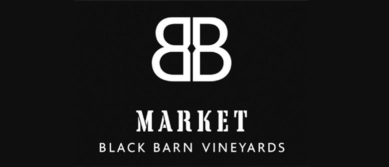 Black Barn Growers Market