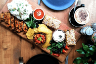 Image for event: Sunday Platter Lunch