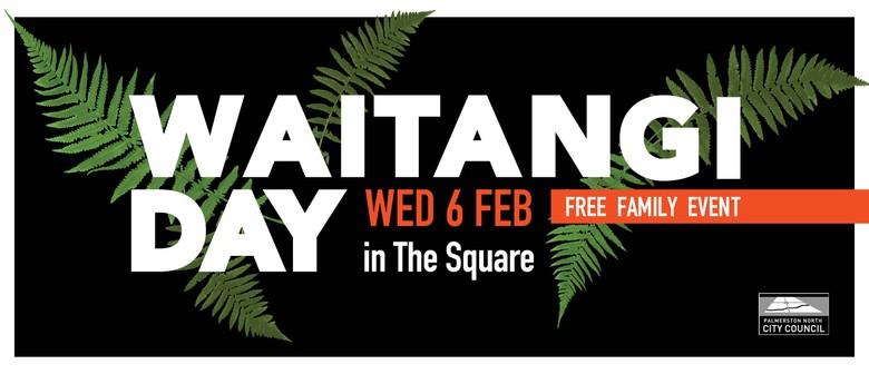 Waitangi Day Celebrations