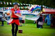 Image for event: The Original Gypsy Fair – Est'd 1990