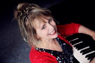 Image for event: Jan Preston Trio: 88 Pianos I Have Known