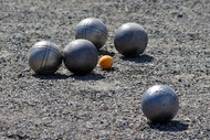 Image for event: Petanque Have-A-Go