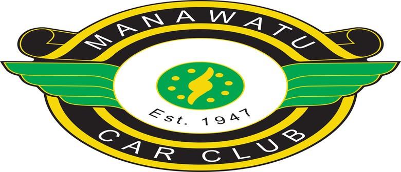 Manawatu Car Club - IRC Round 3