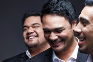 Image for event: Sol3 Mio - Back to Basics: SOLD OUT