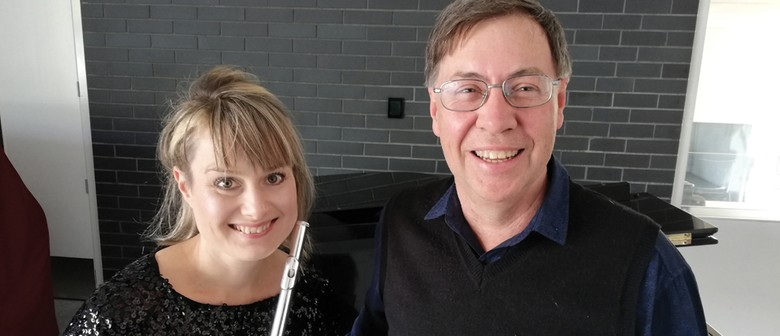 Anna Maitland & Joel Bolton
