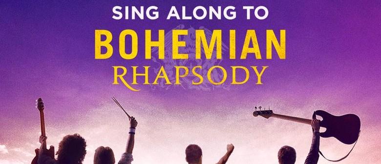 Bohemian Rhapsody - Sing-along