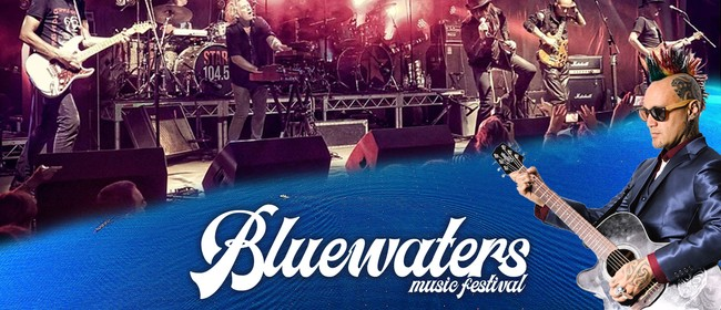 Bluewaters Music Festival 2019