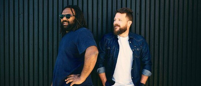 Busby Marou - Sound Of Summer Tour