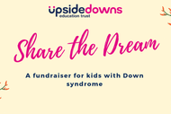 Image for event: Share the Dream 2019