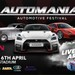 Automania Automotive Festival 2019 - Powered by NISSAN