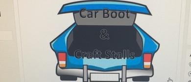 Rotokauri School Car Boot, Craft and White Elephant Sale