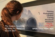 Image for event: Marlborough Artist Exhibition