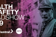Image for event: Health & Safety Roadshow - Business Central