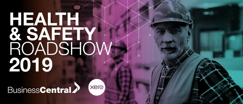 Health & Safety Roadshow - Business Central