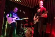 Image for event: Perreaux Audio Club Nights: LARS VON TRIO