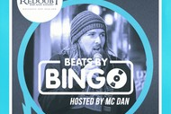 Image for event: Beats By Bingo
