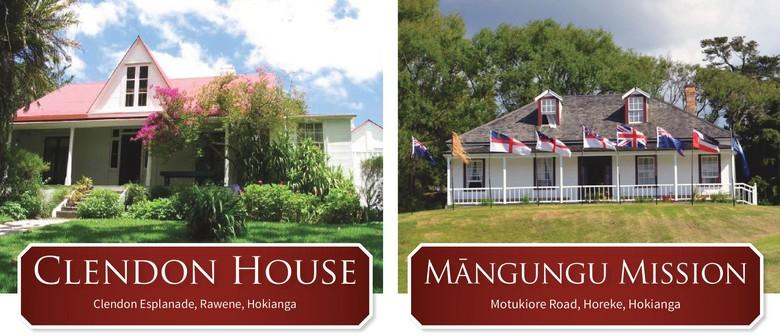 Mangungu Mission - Waitangi Day 2019