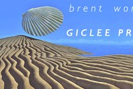 Image for event: Brent Wong - Giclee Prints