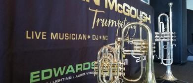 John McGough Trumpetguy