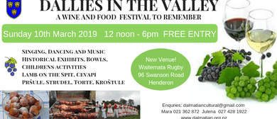 Dallies In the Valley 2019